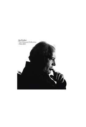 Joe Cocker - The Ultimate Collection 1968 - 2003
