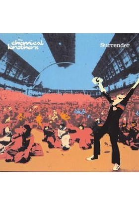 Chemical Brothers - Come Wıth Us