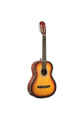 Castle Klasik Gitar Csg-160 Sb Sunburst