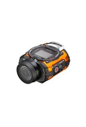 Pentax Ricoh Wg-M1 Orange Aksiyon Kamera