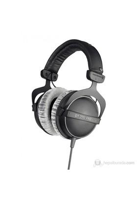 Beyerdynamic DT 770 Pro-Studio Kulaküstü Kulaklık (250 Ohm)
