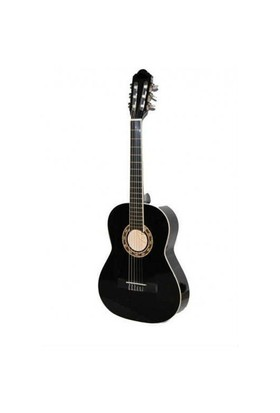 Castle Klasik Gitar Csg-160 Bk Siyah