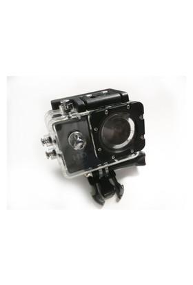Petrix PFSC 720P Sport Aksiyon Kamera-Siyah
