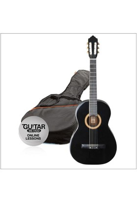 Ashton Cg14 Junior 1/4 Klasik Gitar Paketi