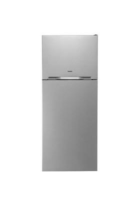 Vestel EKO NF450 G A+ 450 Lt NoFrost Buzdolabı