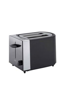 Vestel V-Brunch Serisi 2000 Siyah Ekmek Kızartma Makinesi