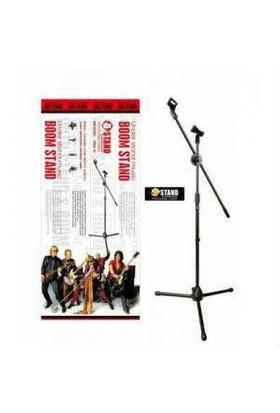 Mikrofon Sehpası Ekonomik Sağlam Sm-5