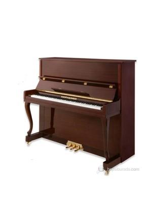 Hofhaimer HUP123WN Ceviz Kaplama Akustik Piyano (Piyano Taburesi Hediye)