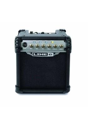 Line 6 Micro Spider Elektro Gitar Amfisi