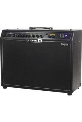 Line 6 Spider Valve MKII 212 40W Kombo Lambalı Elektro Gitar Amplisi