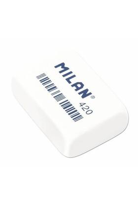 Milan 420 Kauçuk Silgi