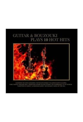 Guitar & Bouzoukı Plays 10 Hot Hits