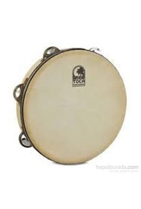 Toca T1090H Player's Series Wood Tambourine 9""