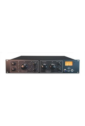 Universal Audio LA-610 MK II Tüplü Mikrofon Preamp - EQ / Optik Compressor