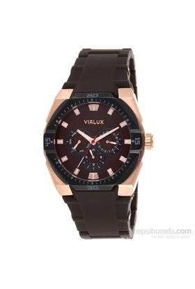 Vialux Xx256-P02 Erkek Kol Saati