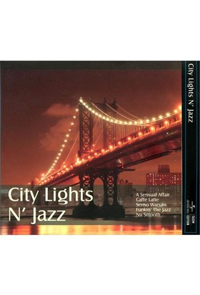 City Lights N'Jazz (Plak)