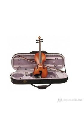 Stentor 1542/E Violin Outfit Graduate 1/2 Keman
