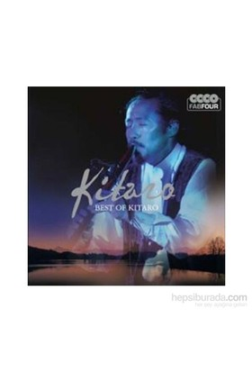 Kitaro - Best Of (4 Cd)