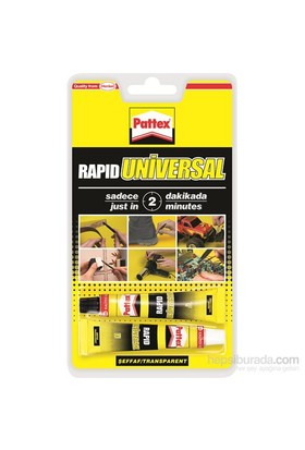 Pattex Universal Rapid 24g