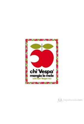 Vespa VPPO31 Poster