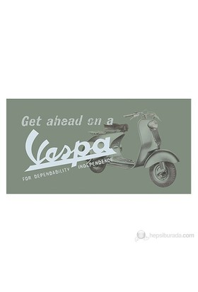Vespa VPPO72 50*100 Tablo
