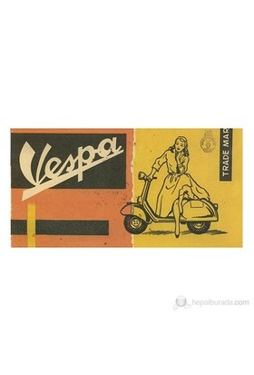 Vespa VPPO73 50*100 Tablo