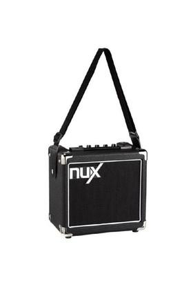 Nux Mıghty 8 Digital Gitar Anfisi(Akülü Wat)