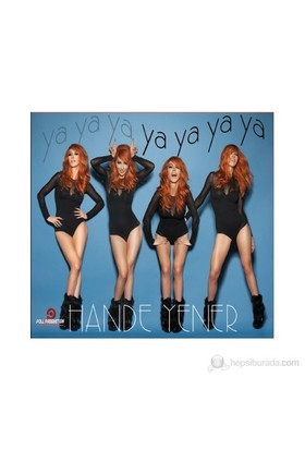 Hande Yener - Ya Ya Ya Ya + Kraliçe (2 CD)
