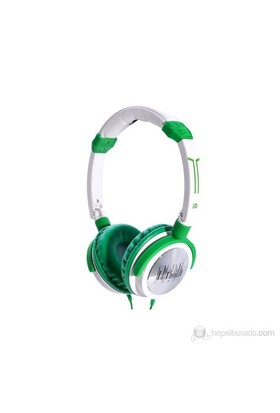 iDance Crazy 411 Kulaküstü Kulaklık