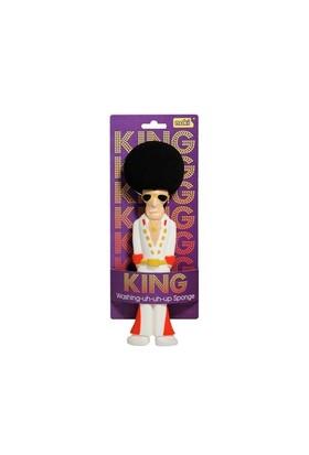 Disko Kralı Bulaşık Fırçası