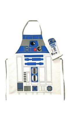 Sd Toys Star Wars: R2-D2 Apron And Oven Glove Önlük Seti