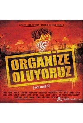 Various Artist - Organize Oluyoruz Volume 3