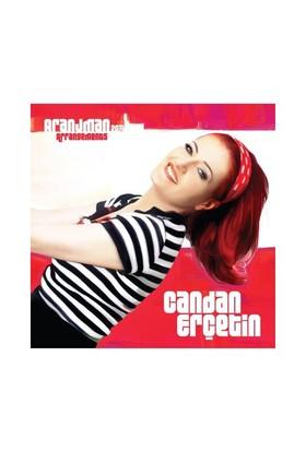 Candan Erçetin - Aranjman 2011