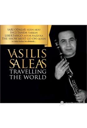 Vasillis Saleas - Travelling The World (CD)