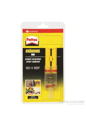 Pattex Universal Mix Epoxy 27g