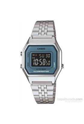 Casio La680wa-2Bdf Kadın Kol Saati