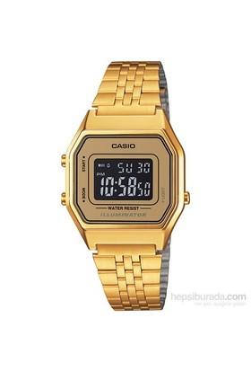Casio La680wga-9Bdf Kadın Kol Saati