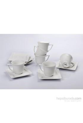 Yargıcı Porselen Çay Fincanı Setimi Yapıyorum -D