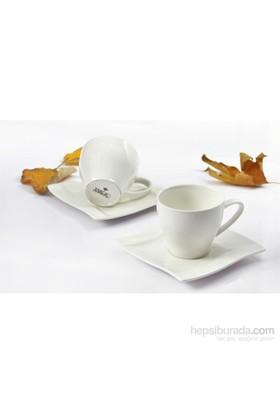 Yargıcı Porselen Nestcafe Fincanı Setimi Yapıyorum-S