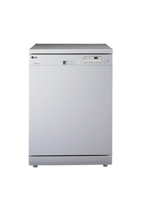 LG D1450WF1 A++ 5 Programlı Bulaşık Makinesi
