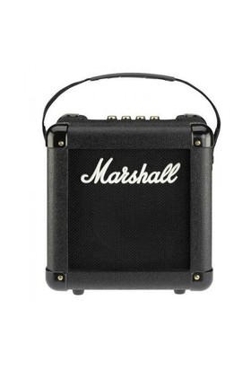 Marshall Mg2 Fx 2 W Elektro Gitar Amfisi
