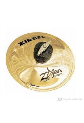 Zildjian 9.5 inc Büyük Zil-Bel