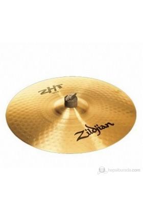 Zildjian ZHT 16 Inc Medium Thin Crash