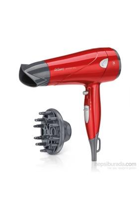 Arzum AR5013 Senfony Red 2000W Saç Kurutma Makinesi