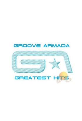 Groove Armada - The Greatest Hits