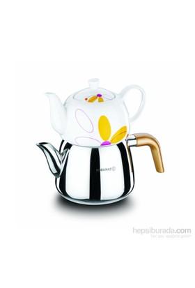 Korkmaz Çaydanlık Bonjour