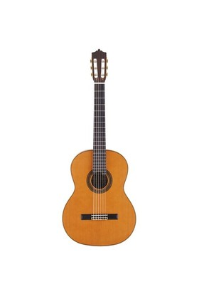 MARTINEZ MCG-85C Vantage Serisi Klasik Gitar