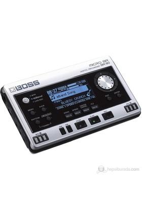 Boss Micro BR-80 Dijital Kayıt Cihazı