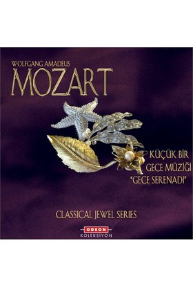 Wolfgang Amadeus Mozart - Küçük Bir Gece Müziği (Gece Serenadı)