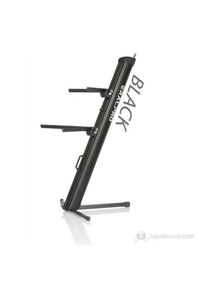 Eralp Uzay Klavye Standı Black (Siyah)